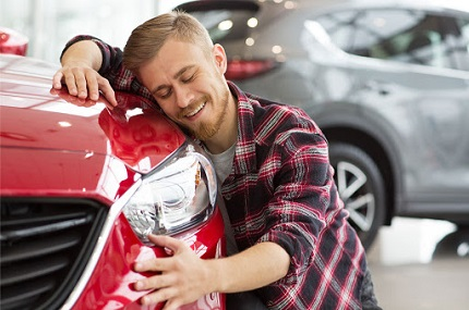 Приобретение автомобиля в кредит: преимущества и правила оформления