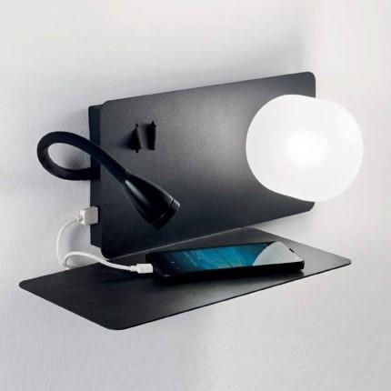Как выбрать бра для спальни и как правильно установить приобретенные светильники