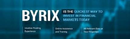 Брокер BYRIX: его преимущества, отзывы и принцип работы