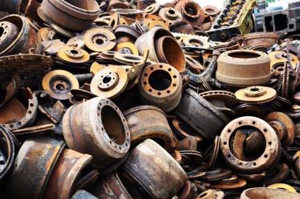Как осуществляется сдача чугуна на металлолом: правила и требования