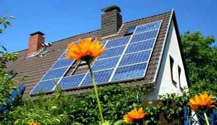 Все, что вам хотелось бы знать про домашние солнечные электростанции