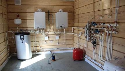 Как сделать отопление в частном доме максимально экономичным