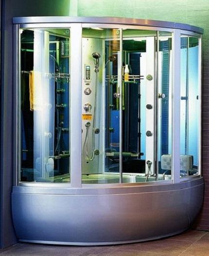 Необходимость подготовительных работ при установке и подключении гидробокса