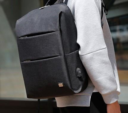 Как выбрать стильный и удобный городской рюкзак: 5 полезных советов