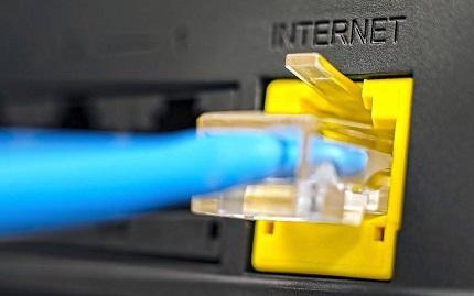 Как провести домашний интернет в частном доме: правила и этапы работ