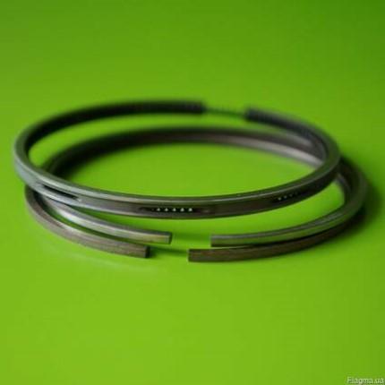 Что представляют собой компрессионные кольца компрессора и зачем они нужны