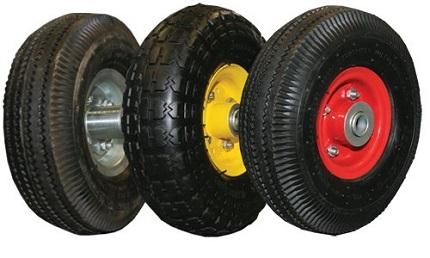 Популярные ошибки при выборе колес для тележки и полезные правила