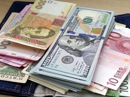 Особенности и тонкости процесса формирования курса валют в Украине