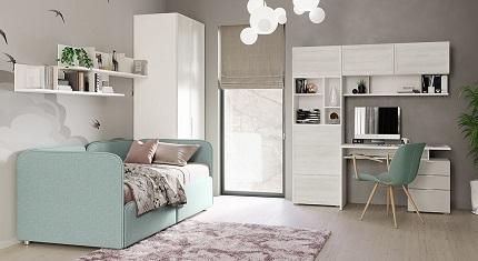 Какая мебель должна быть в детской комнате: выбор предметов