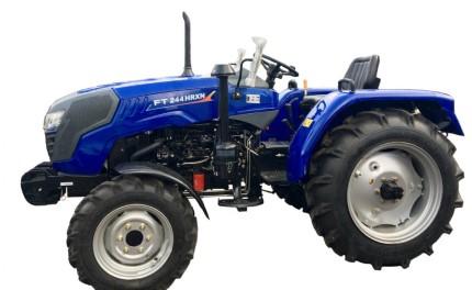 Какими бывают мини-тракторы: их особенности и преимущества