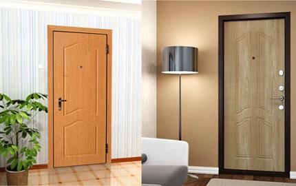 Как установить входную дверь в квартиру своими силами: полезные рекоменндации