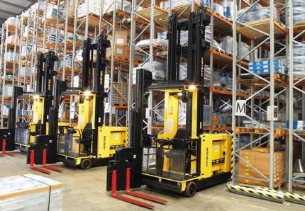 Требования к оборудованию и оснащению для складов: на чем должен основываться выбор