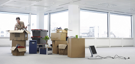 Офисный переезд: что нужно для быстрого и комфортного переезда