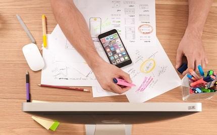 Особенности веб дизайна для начинающих: общие советы и рекомендации