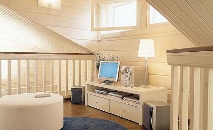 Использование вагонки для облицовки стен в доме: преимущества материала и правила установки