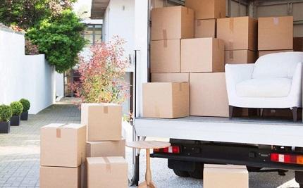 Как правильно перевозить технику при переезде: полезные советы