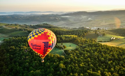 Что необходимо для проката воздушного шара: требования и условия