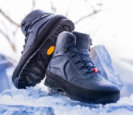 Требования к зимней рабочей обуви, правила ее выбора и основные разновидности
