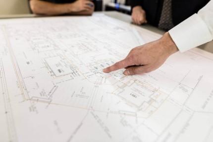 Особенности разработки топографического плана: каким правилам необходимо следовать