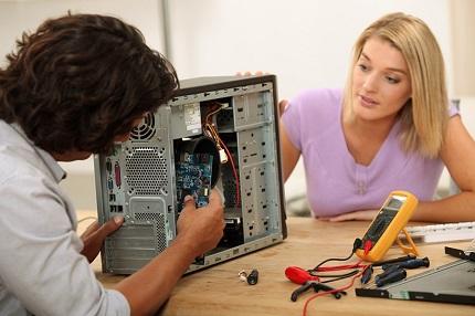 Правила и условия скупки старой компьютерной техники