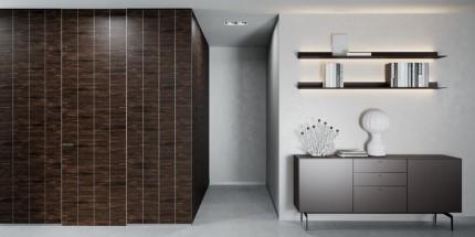 Какими преимуществами обладают стеновые панели с алюминиевыми молдингами и как производится их монтаж