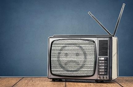 Полосы на экране телевизора: как починить технику самостоятельно
