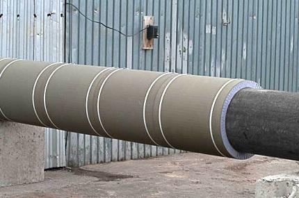 Утепление трубопроводов: этапы монтажа изоляционных материалов